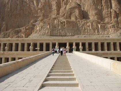 Древний Египет и долгострой на 4000 лет