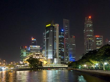 Токио-Сингапур и идея большого азиатского турне