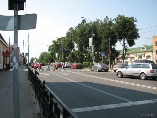 Стольный град Можайск