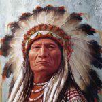 О бедных индейцах замолвите слово