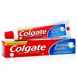 Colgate против Coldrex
