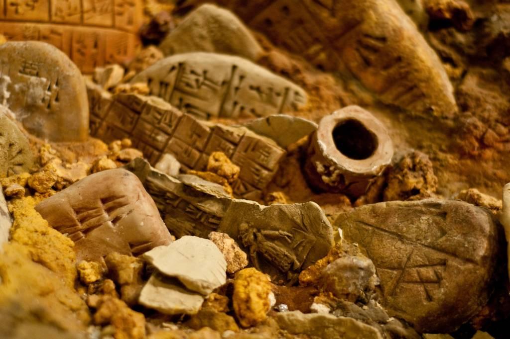 запрещенная археология