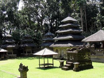 Индонезия. Храм на Бали