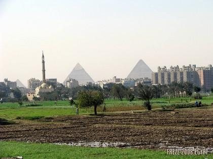 Каир - Гиза