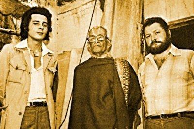 Мохенджо Даро – ядерная война 4000 лет назад