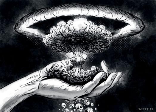 """""""Мертвая рука"""" – оружие ядерного возмездия"""