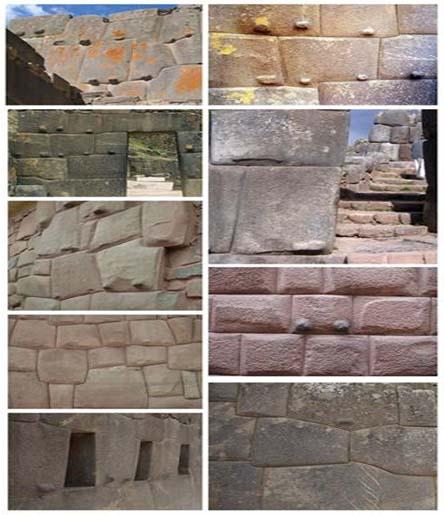 Технологии каменной кладки