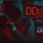 DDOS на блог