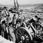 Экспансия в Азию и Русско-Японская война