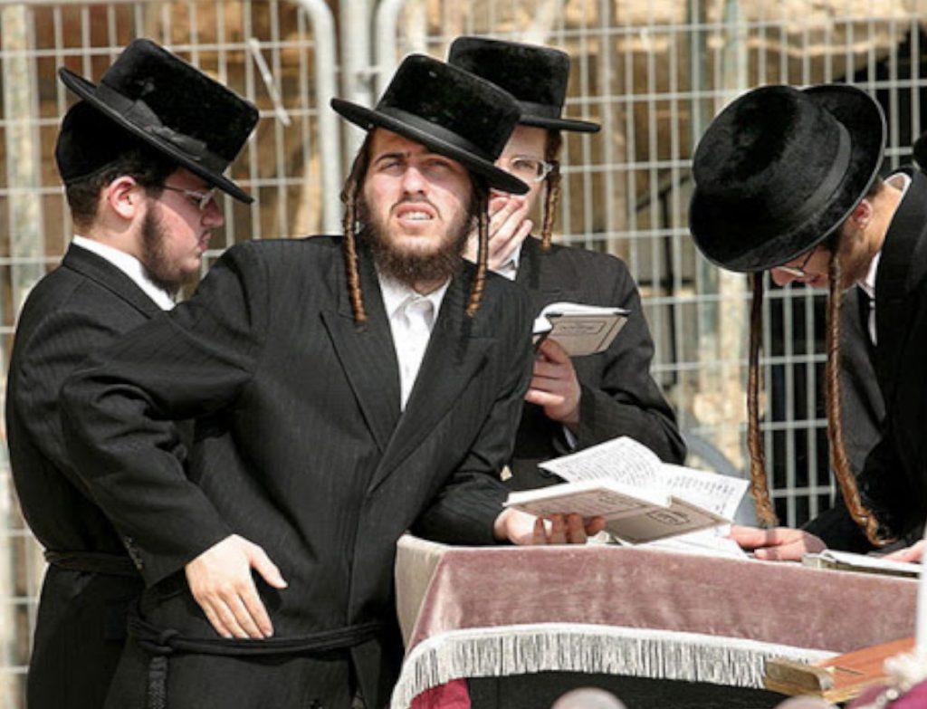 Как бороться с евреями?