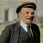 Как я спас Ленина